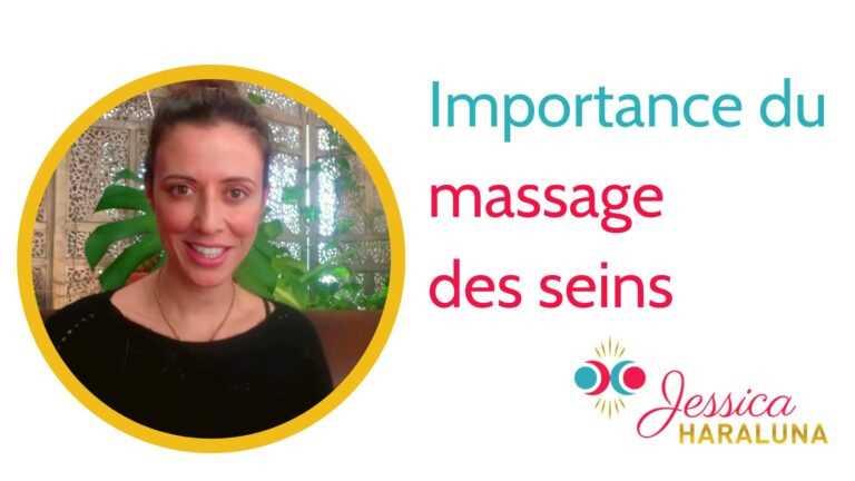 Auto-massage des seins - Tao | Jessica Haraluna