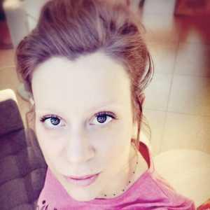 Julie Madeleine Maria