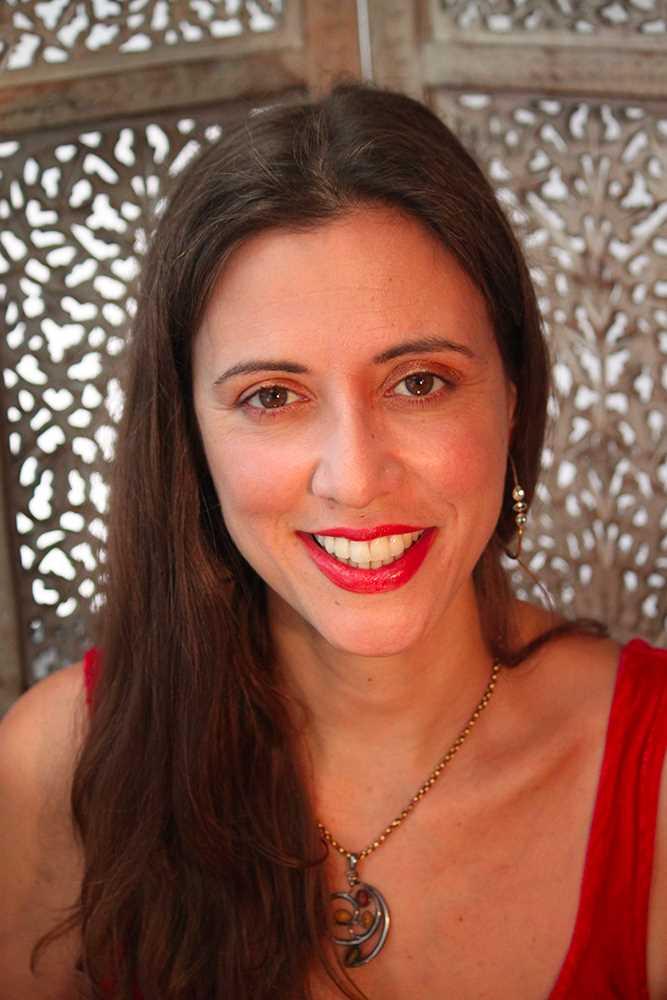 Formation en ligne féminin sacré | Jessica Haraluna