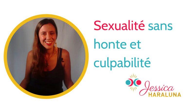Sexualité épanouie | Jessica Haraluna