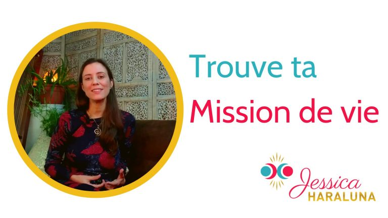 Mission de vie - Jessica Haraluna