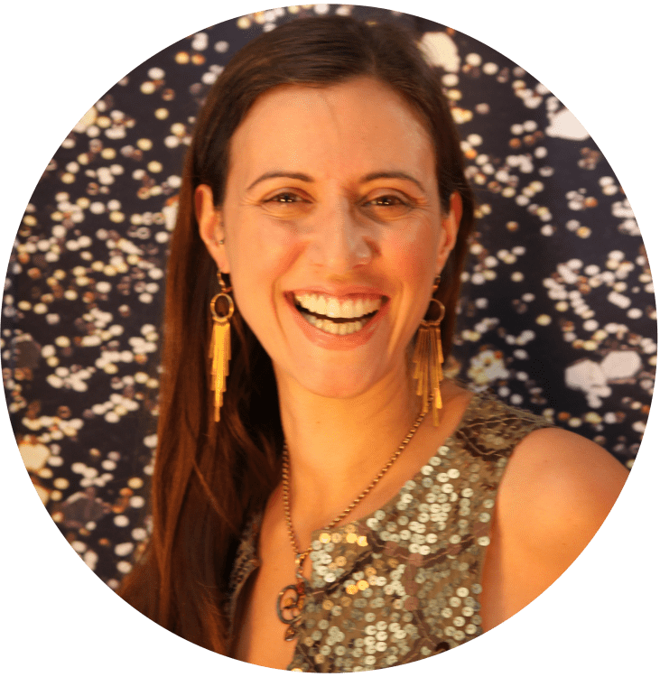 Coaching holistique pour femme - Jessica Haraluna