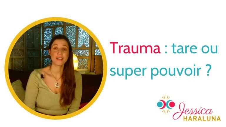 guérison des traumatismes