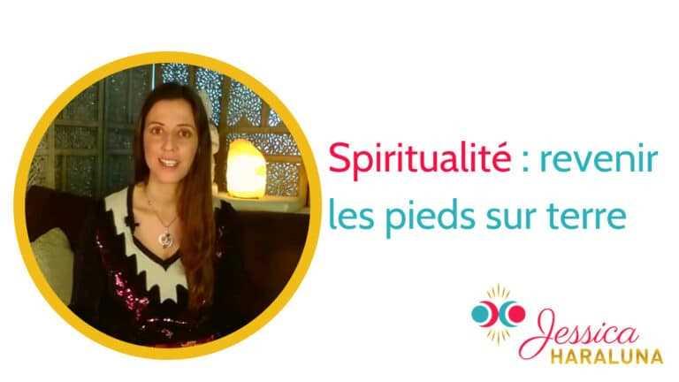éveil spirituel - développement spirituel