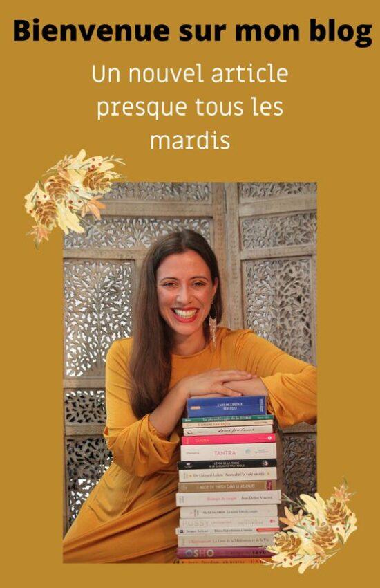 Blog développement personnel femme